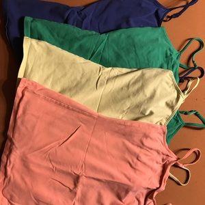 4 Express Bralette Camis